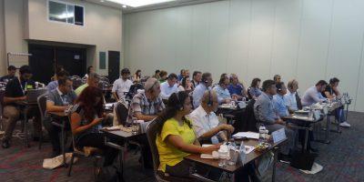 Natura2000 Projesi çalıştaylarına katılım sağladık