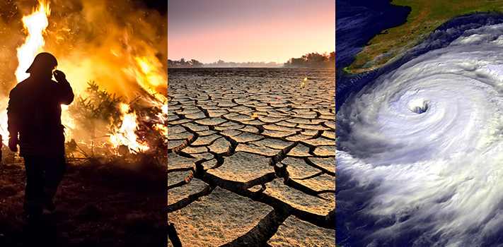 İklim değişikliğinden hepimiz sorumluyuz…