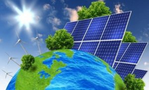 Enerjiyi verimli kullanmak doğayı korumak demektir