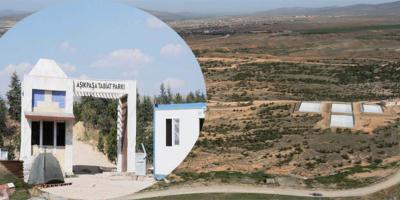 AŞIKPAŞA TABİAT PARKI'NIN FLORASI (KIRŞEHİR, TÜRKİYE)