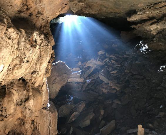 Kırklareli'nde dokuz mağaraya daha sevindiren tesciller geldi
