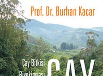 Bitki Besleme Biliminin Türkiye'deki Öncülerinden Prof. Dr. Burhan Kacar Hocanın Vefatı